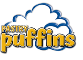 Pastry Puffins logo