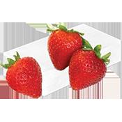 Strawberry and Cream Cheese